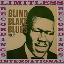Blind Blake Blues, Vol. 2/Blind Blake