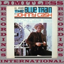 All Aboard The Blue Train/JOHNNY CASH