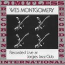 At Jorges Jazz Club/Wes Montgomery