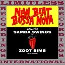 New Beat Bossa Nova Vol. 1/Zoot Sims