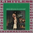 Nina Simone In Concert/ニーナ・シモン