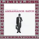 Ambassador Satch/Louis Armstrong
