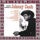 Now Here's J.C./Johnny Cash