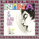 Nina Simone At The Village Gate/ニーナ・シモン