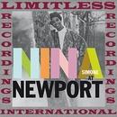 At Newport/Nina Simone