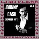 Greatest Hits, Vol. 2/JOHNNY CASH