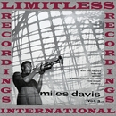Miles Davis, Vol. 3/マイルス・デイヴィス