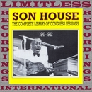 The Complete Library Of Congress Sessions/Son House