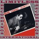 Rene Thomas Et Son Quintette/Rene Thomas