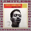 Chico Hamilton With Paul Horn/Chico Hamilton
