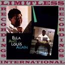Ella & Louis Again/Ella Fitzgerald & Louis Armstrong