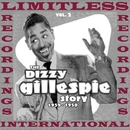 The Dizzy Gillespie Story 1939-1950, Vol. 2/ディジー・ガレスピー