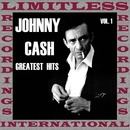 Greatest Hits, Vol. 1/Johnny Cash