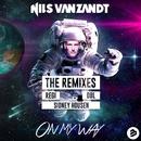 On My Way (The Remixes)/Nils van Zandt
