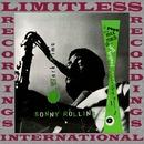 Work Time/Sonny Rollins
