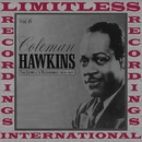 The Complete Recordings 1929-1941, Vol. 6/Coleman Hawkins