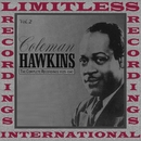 The Complete Recordings 1929-1941, Vol. 2/Coleman Hawkins