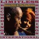Sonny Stitt & The Top Brass/Sonny Stitt
