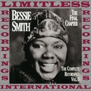 The Complete Recordings Vol. 5: The Final Chapter/Bessie Smith