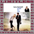 Tony Bennett Sings For Two/Tony Bennett