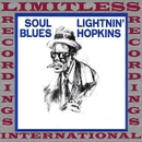 Soul Blues/Lightnin' Hopkins