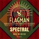 Spectral Nu Disco/Oxyenen & Oziriz & Jon Rich & Yell Of Bee & Latishev