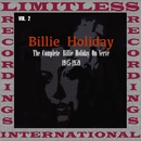 The Complete On Verve 1945-1959, Vol. 2/Billie Holiday