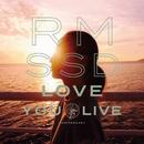 LOVE YOU LIVE/宍戸留美