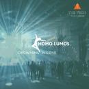 Drowning In Love/Homo-Lumos
