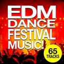 EDM Dance Festival Music! 65 Tracks!/ReMix Kings