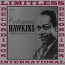 The Complete Recordings 1929-1941, Vol. 4/Coleman Hawkins