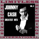 Greatest Hits, Vol. 3/Johnny Cash