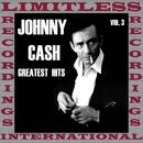 Greatest Hits, Vol. 3/JOHNNY CASH