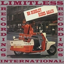Bo Diddley Rides Again/Bo Diddley