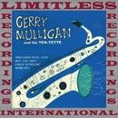 Modern Sounds/Gerry Mulligan