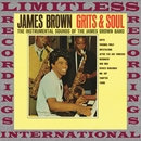 Grits & Soul/James Brown, The James Brown Band