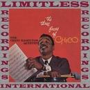 The Three Faces Of Chico/Chico Hamilton Quintet