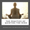 The Practice Of Quieting The Mind - Brainwave Music For Meditation & Reiki Healing/Pure White Aura Record & Subliminal Healing Vibes Production & Divine Buddha & Co & Supernal Quietism Project