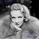 Marlene Dietrich 1930-1962/Marlene Dietrich
