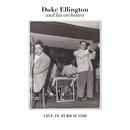 Live in Zurich 1950/Duke Ellington And His Orchestra
