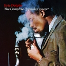 The Complete Uppsala Concert/Eric Dolphy