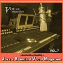ジャズ・スタンダード ボーカルマガジンVOL.7<ガイド入りカラオケ>/FEI
