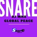 Global Peace/Dj Mnx & Muggy Moth & Ex Ex R