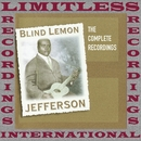 The Complete Recordings/Blind Lemon Jefferson