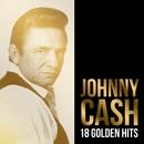 Johnny Cash - 18 Golden Hits/Johnny Cash