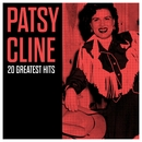 Patsy Cline - 20 Greatest Hits/Patsy Cline