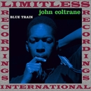 Blue Train Complete Sessions/John Coltrane