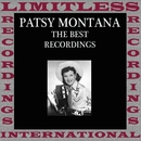 The Best Recordings/Patsy Montana
