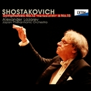 ショスタコーヴィチ:交響曲 第 12番「1917年」 & 第 15番/アレクサンドル・ラザレフ&日本フィルハーモニー交響楽団
