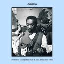 Detroit To Chicago The Blues Of John Brim 1950-1956/John Brim